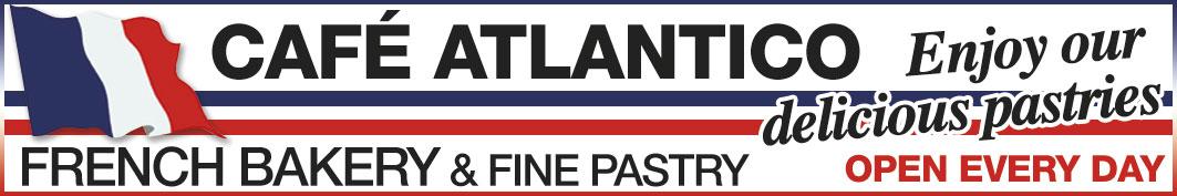 St Maarten Telephone Directory - Café Atlantico