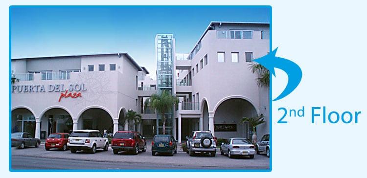 St Maarten Telephone Directory - Defienne Accountants