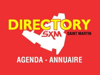 Annuaire Téléphonique de Saint Martin