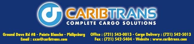 St Maarten Telephone Directory - Caribtrans