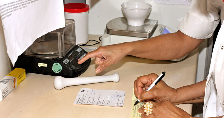 St Maarten Telephone Directory - Friendly Island Pharmacy