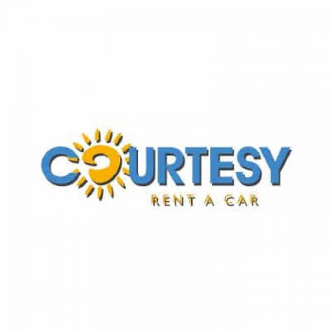 COURTESY RENT A CAR