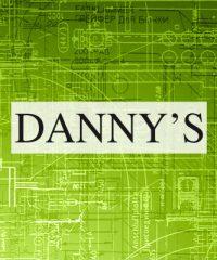 DANNY'S – ELECTRONICS & HOME APPLIANCES