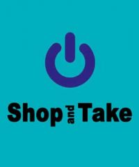 SHOP AND TAKE