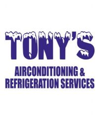 TONY'S AIR CONDITIONING