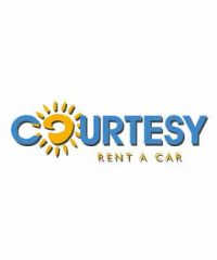 COURTESY RENT A CAR