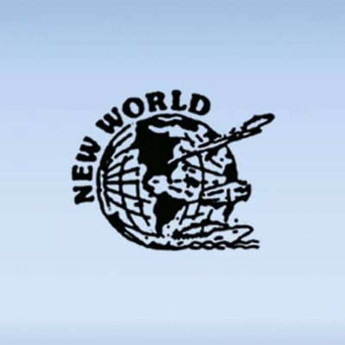 NEW WORLD SHIPPING