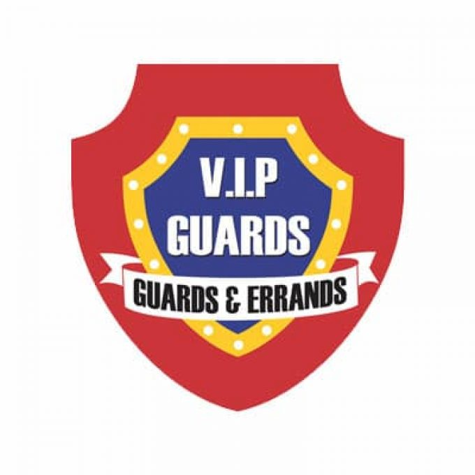 VIP GUARDS & ERRANDS NV