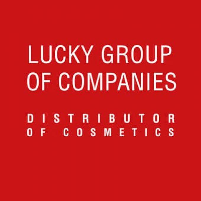 LUCKY COSMETICS 2