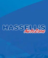 HASSELL'S AUTOZONE