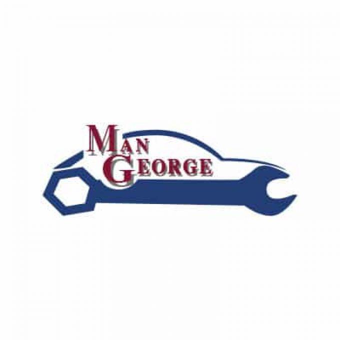 MAN GEORGE AUTO REPAIR