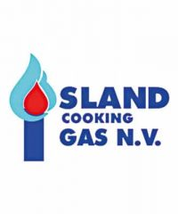 ISLAND COOKING GAS