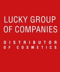LUCKY COSMETICS 1