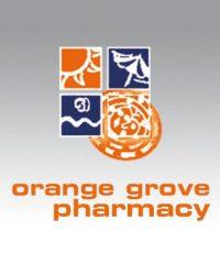 ORANGE GROVE PHARMACY